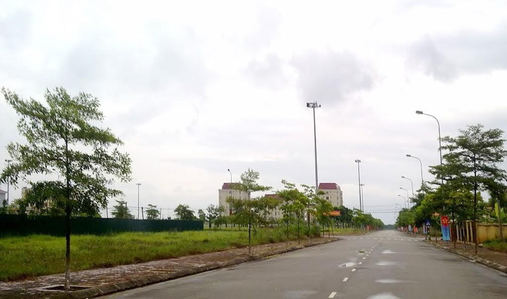 Đo đạc, lập bản đồ hiện trạng tỷ lệ 1/500 phục vụ công tác xin chỉ giới và cung cấp số liệu HTKT dự án Nhà văn hóa thôn Cư An, xã Tam Đồng, huyện Mê Linh, TP Hà Nội