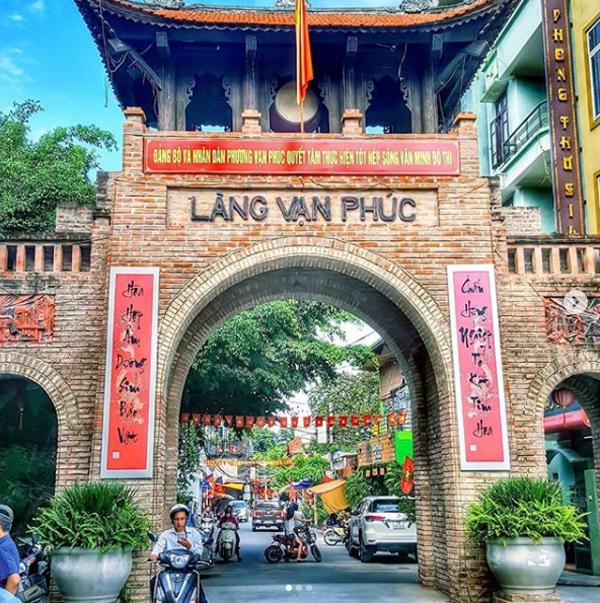 Đo đạc lập bản đồ hiện trạng tỷ lệ 1/500 để xin cấp giấy chứng nhận quyền sử dụng đất tại phường Vạn Phúc, quận Hà Đông, TP Hà Nội