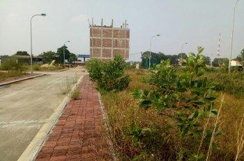 Đo đạc cắm mốc làm cơ sở sản xuất thương mại tại thôn Nam Dương xã Hòa Nam huyện Ứng Hòa